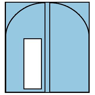 Het oude logo van Winket werd gebruikt van 1986 tot eind 2015.