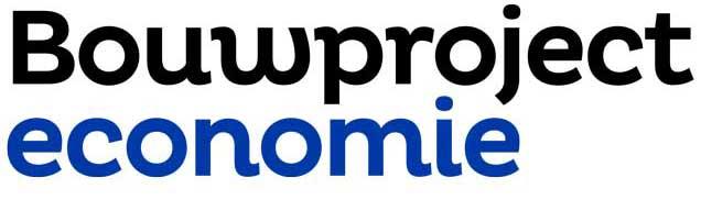 Bouwprojecteconomie-logo